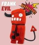 Devil Plush