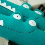 Crocodile Teddy