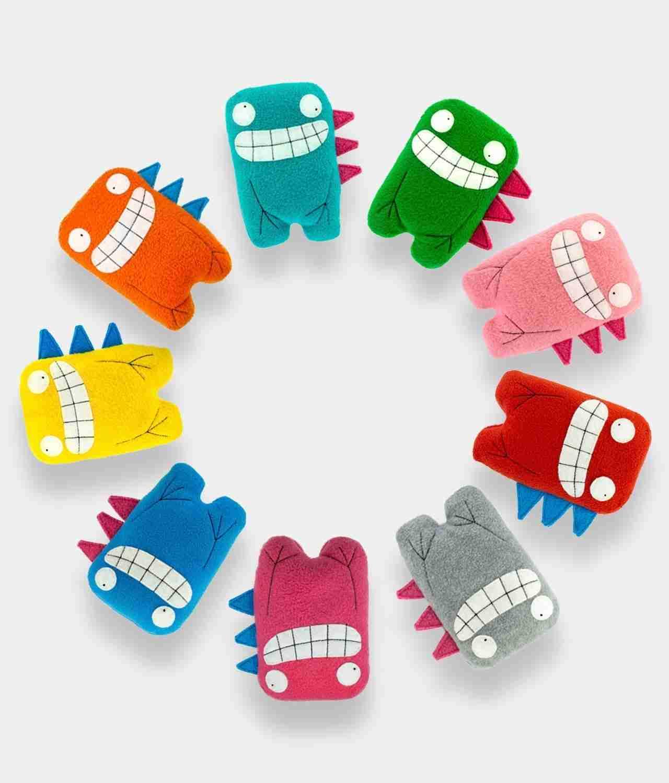 Dalton Dino Plush Toys