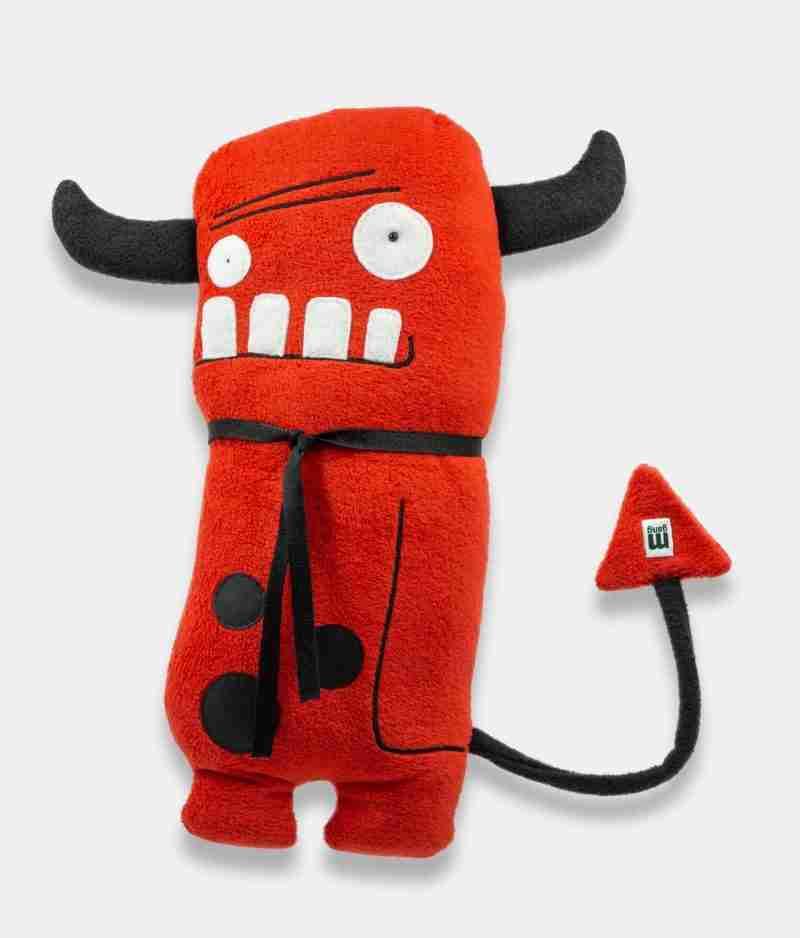 Devil Toy