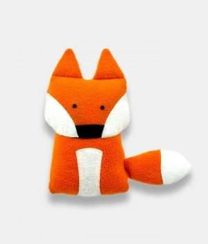 Fox Teddy