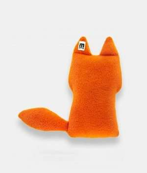 Plush Fox Toy