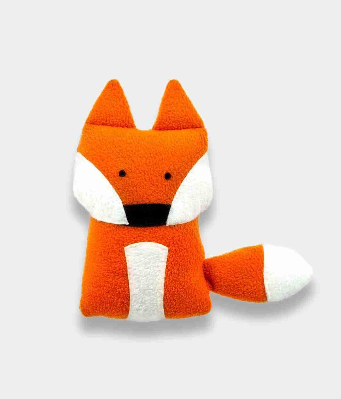 Fox Teddy