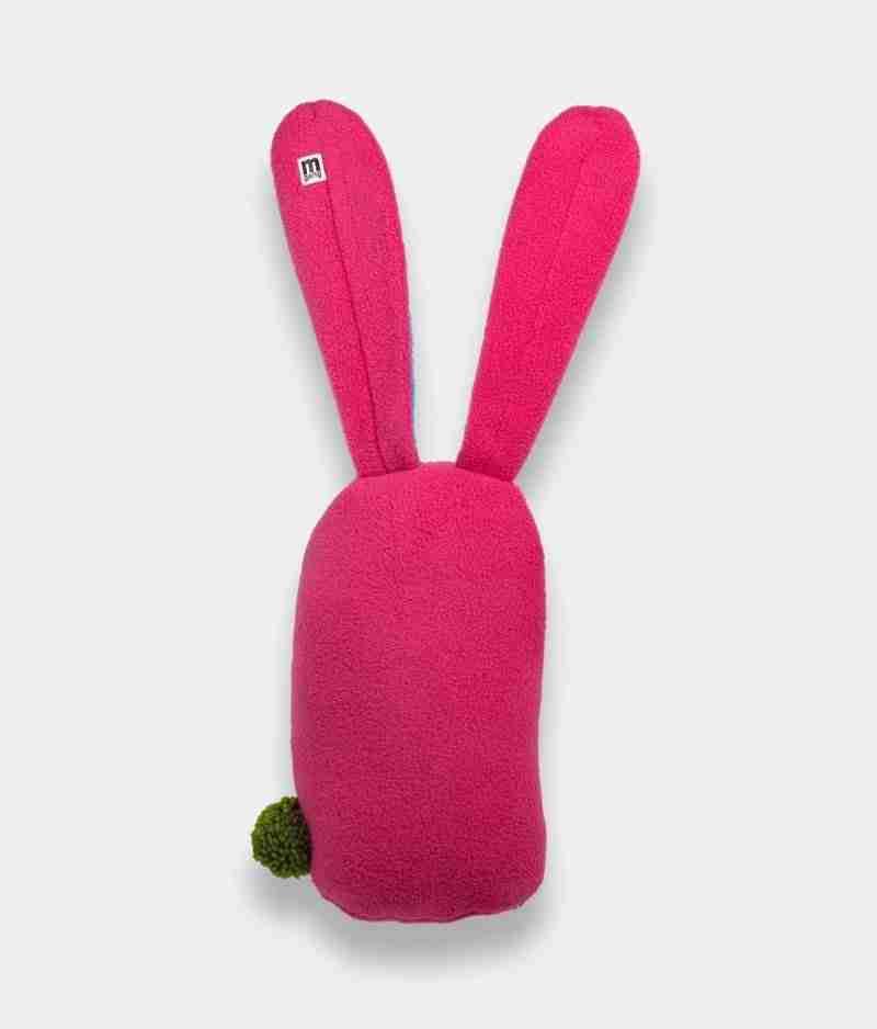 Jo Bunny back toy