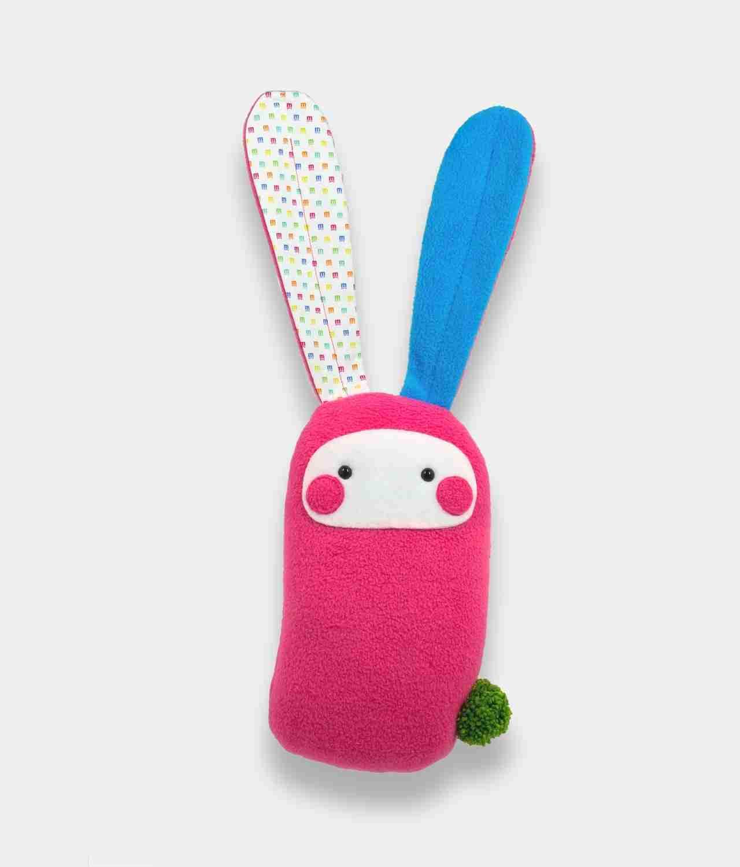 Jo Bunny Plush Toy