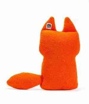 fox soft toy