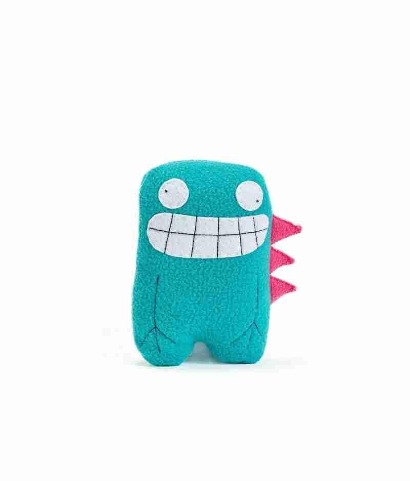 dino soft toy