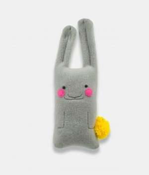 Rabbit teddy