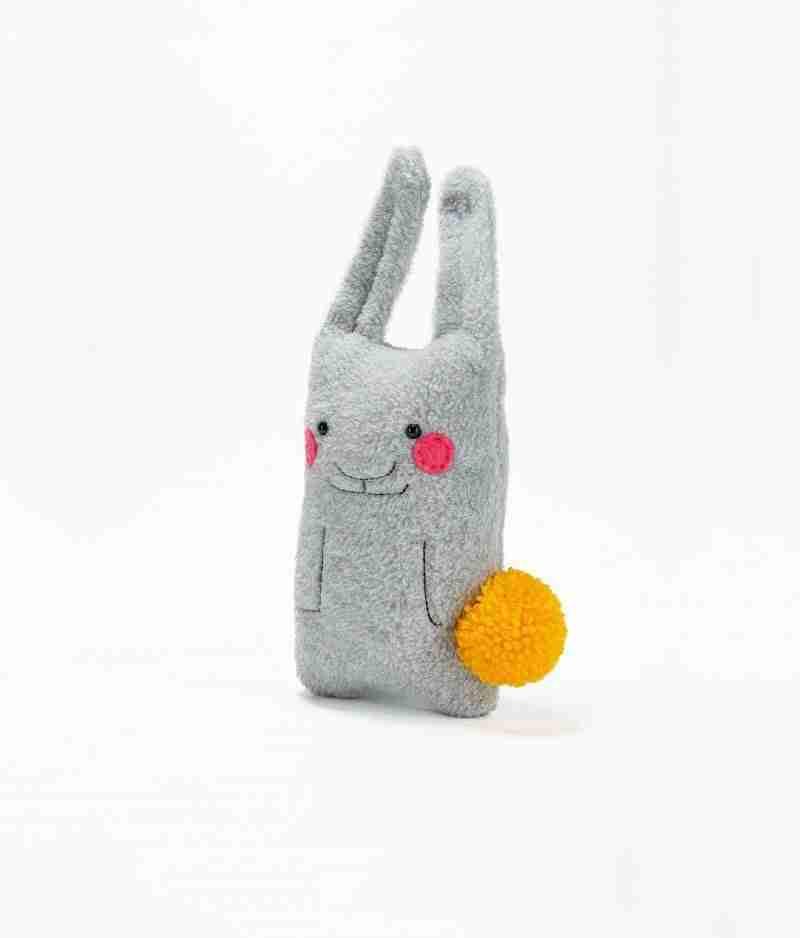 rabbit soft toy