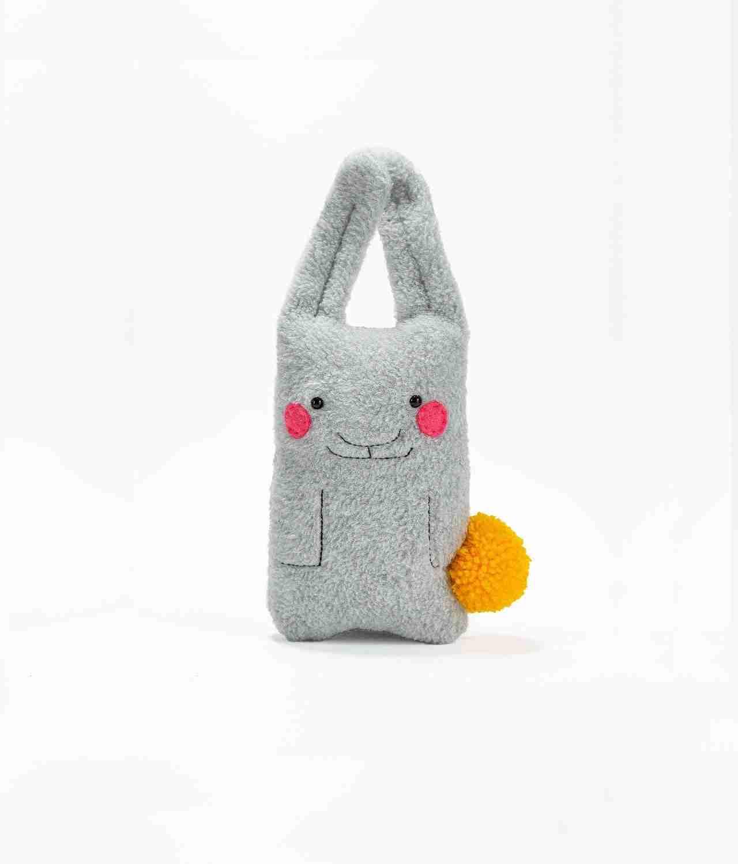 bunny soft toy