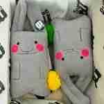 Rabbit soft toys