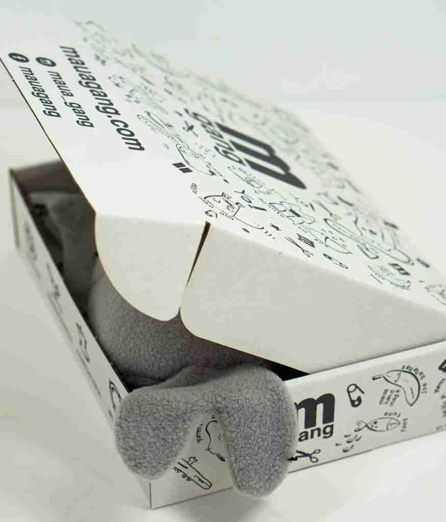 Plush Seal in Box