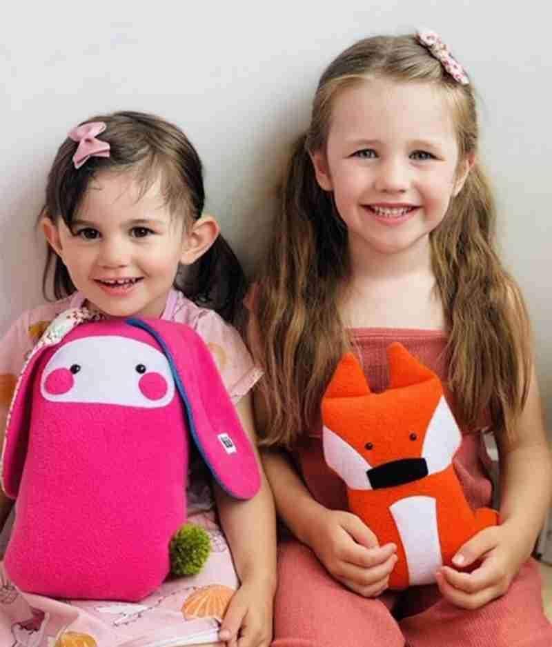 Soft Toys for Kids