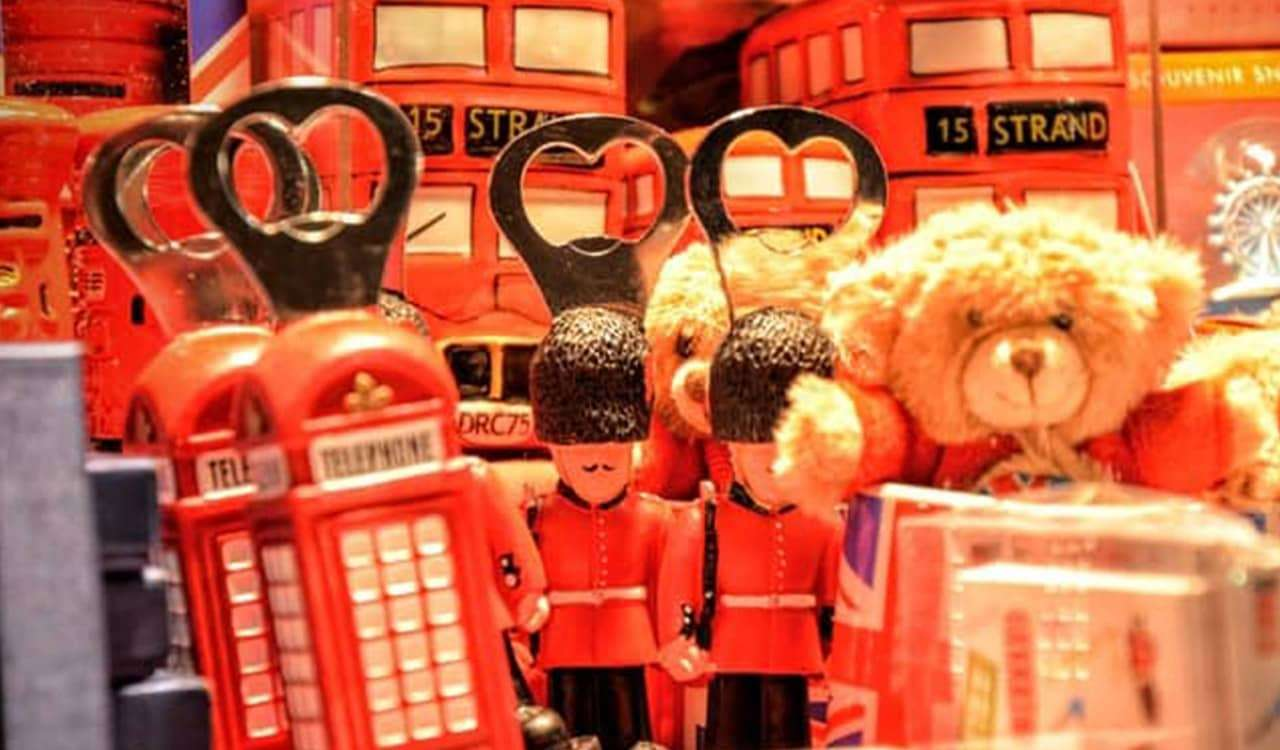 Best British Soft Toys