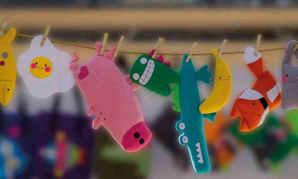 Maua Gang Soft Toys