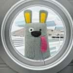 Handmade Doggie Plush Toy