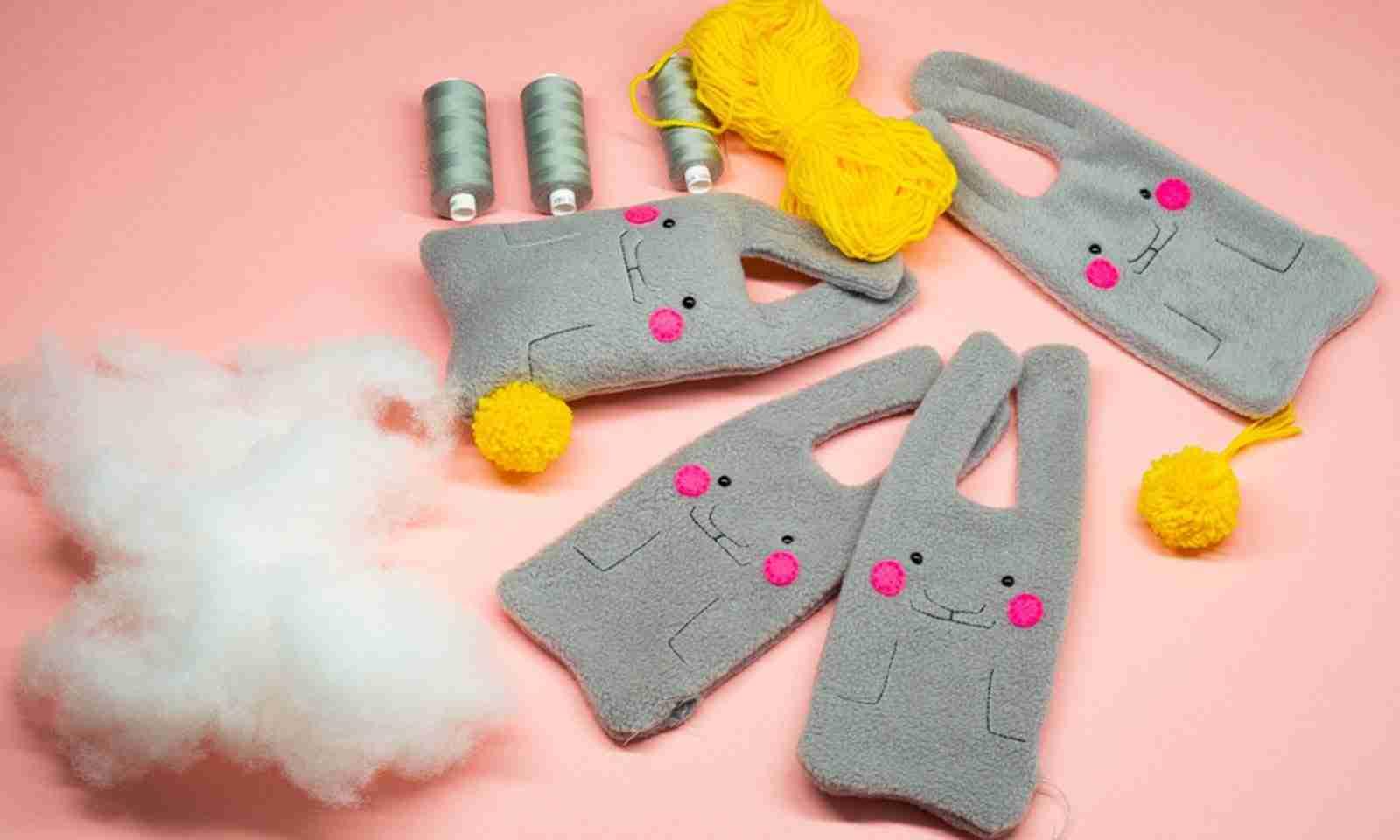 Handmade Soft Toys in Croydon