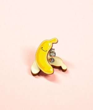 Funny Stud Earrings