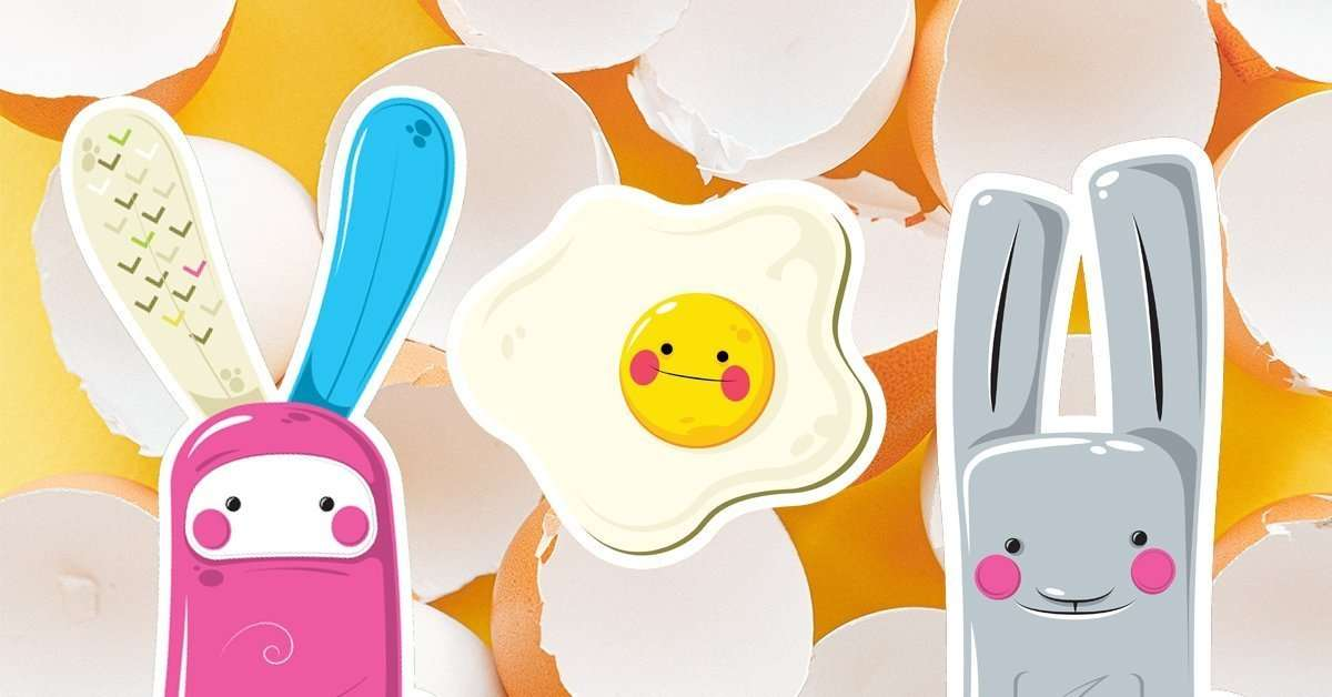Activity Easter Pack