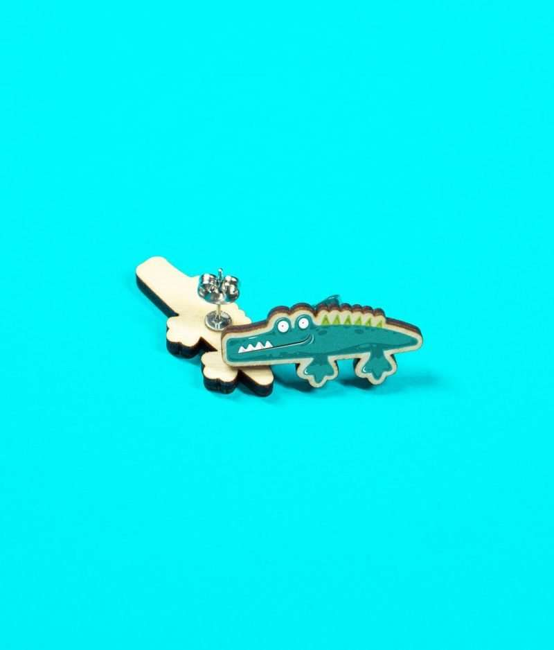 Crocodile Kids Jewellery