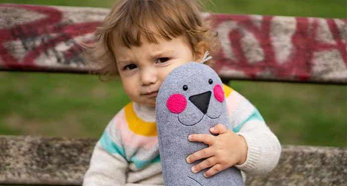 Soft Toys for Newborns
